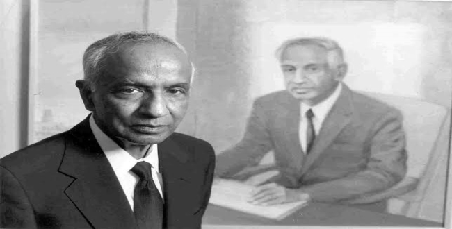 subrahmanyan chandrasekhar birthday