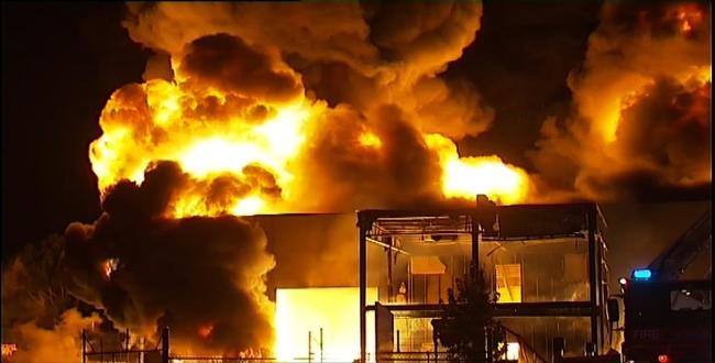 fire accident in gujarat