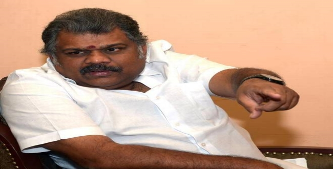 congress party about says g.k vasan