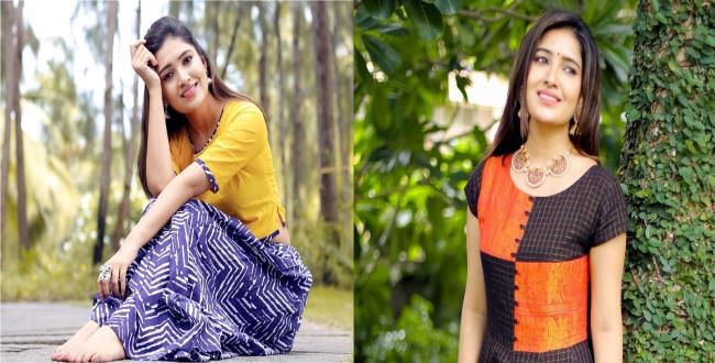 actress vani bhojan distortion movie
