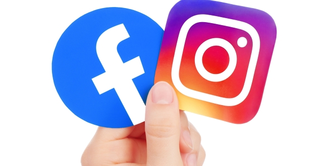 do not use facebook and instagram