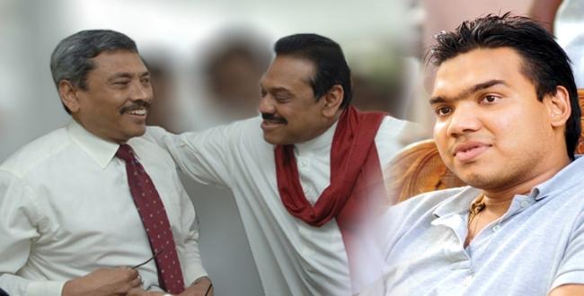 namal rajabakshea request to tamil leaders