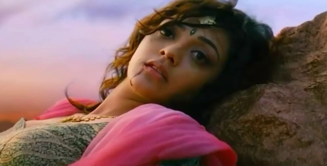 kajal aggarwal tweet about indian 2 accident