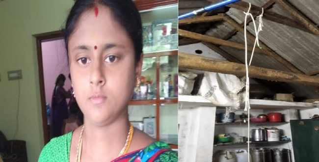 Madurai girl suicide due to dowry police investigation