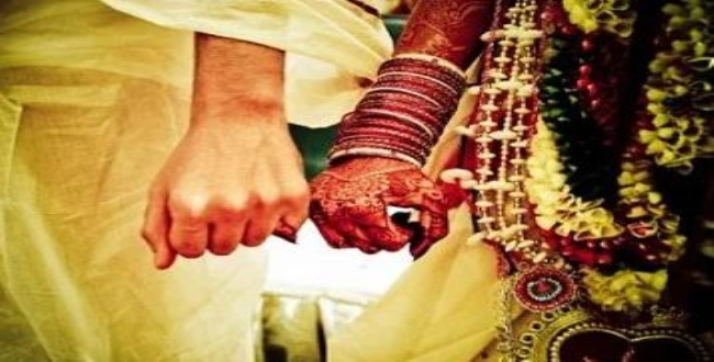 girl end up her marriage within 12 hours