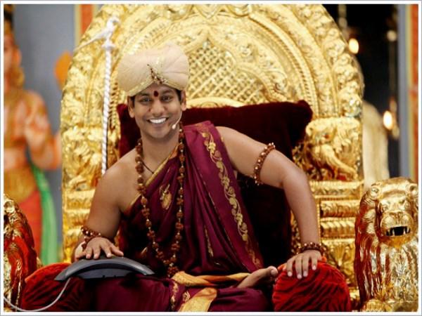 nithyanandha,
