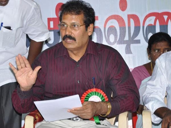 Image result for கிருஷ்ணசாமி