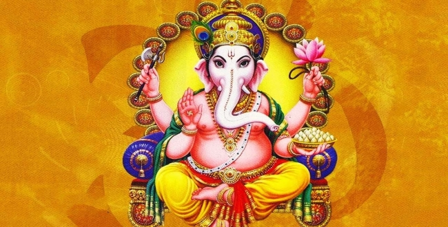 easy to celebrate ganesh chathurthi