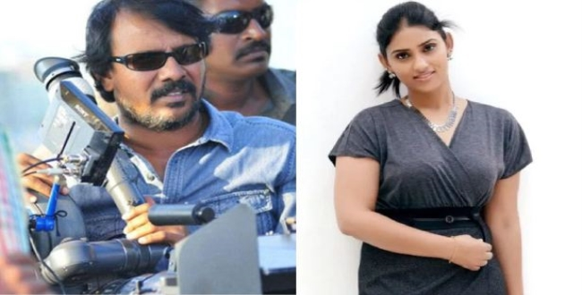 Actress Sai Sudha complaint Shiyam K Naidu about love cheats