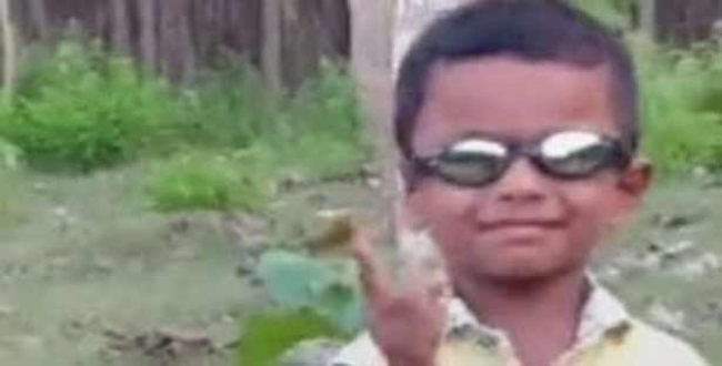 in puthuchery dengue fever child died