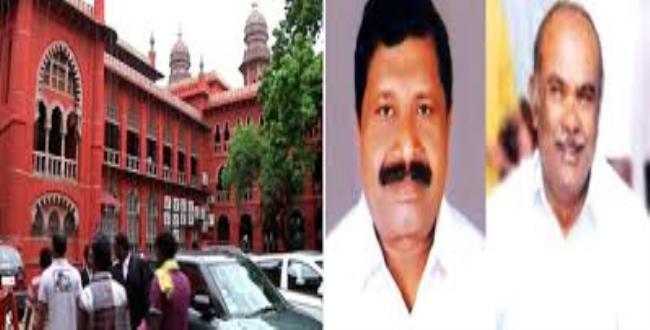 radhapuram case investigation order from supreme court