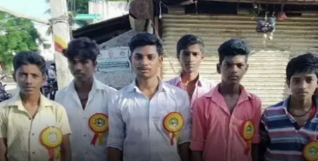 sandhanam fans in social service