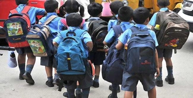 When school open in India
