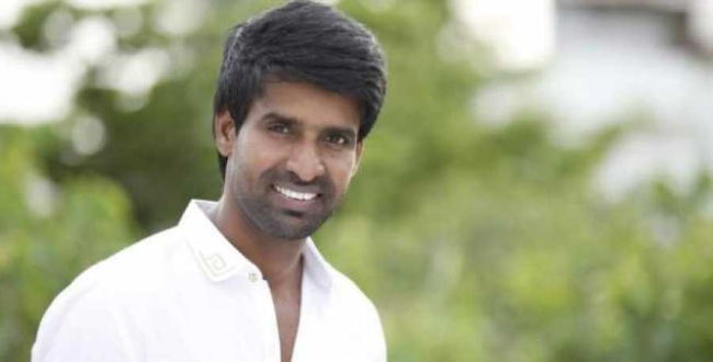 Soori twit about his Kaalai