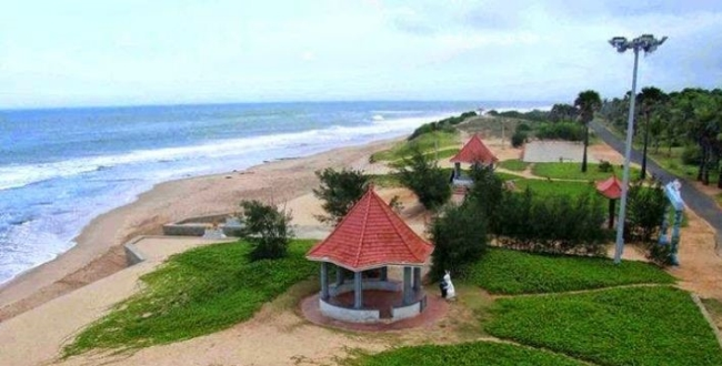 Image result for beach  seithipunal