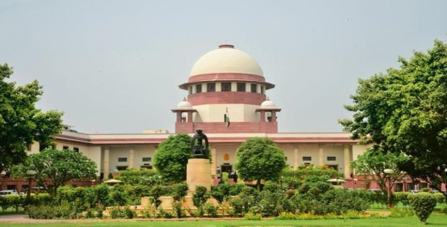 tomorrow morning supreme court give verdict dmk case of local body polls