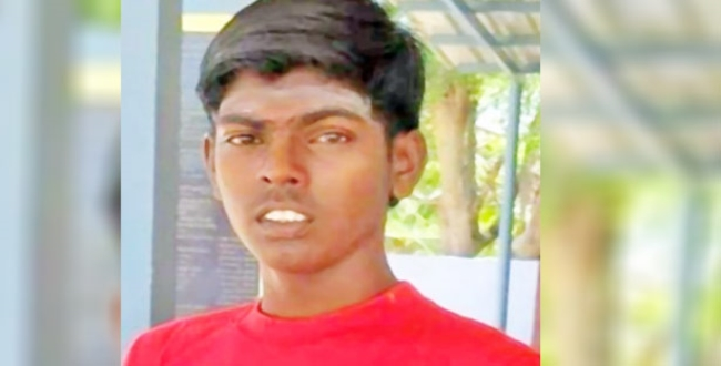 Thoothukudi youngster murder case investigation