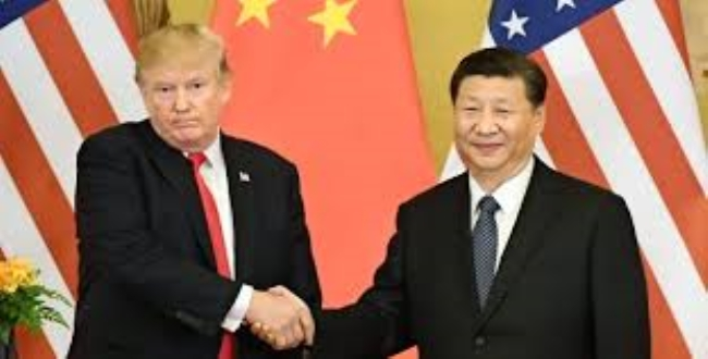 America G 7 plan to G 11 china cold angry about it