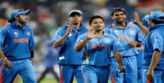 indian cricket player about says former bowler