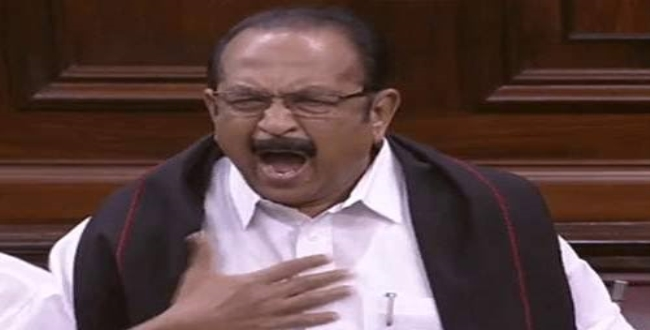 vaiko says this is worst day