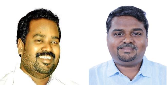 Vanniyar sanga secretary vaithi warn DMK MP senthilkumar