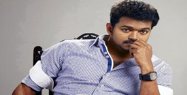 vijay new announce for his fans