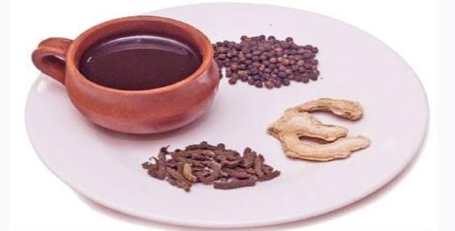 why we add yelakaki and sukku in tea