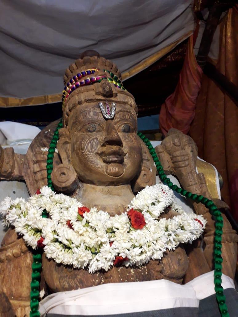 athivarathar, without make up,