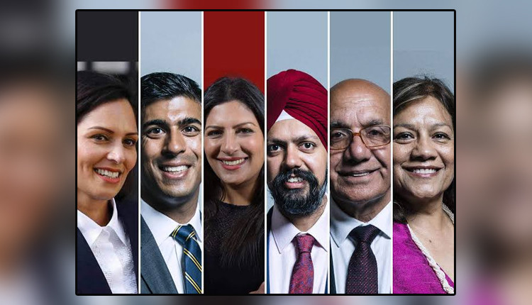 uk election indians victory,
