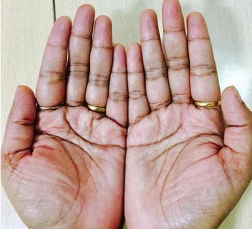 கை ரேகை, hand, hand astrology,