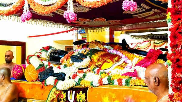 Image result for அத்திவரதரின்