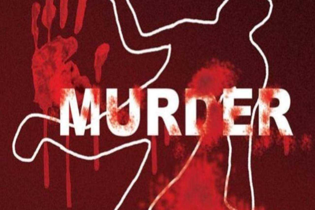 murder,