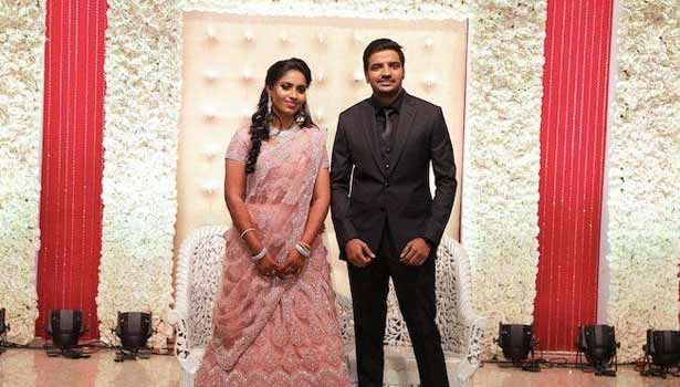 sathish, actor sathish marriage, comedy actor sathish, indian film actor,