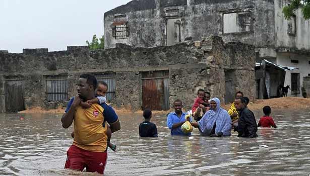 somalia flood,