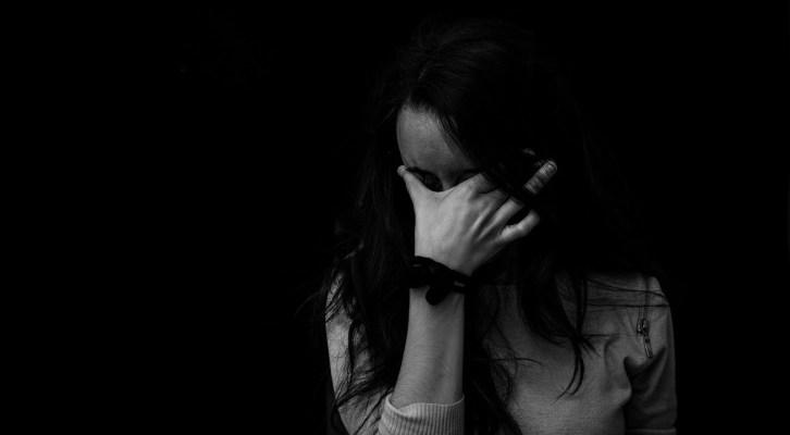 sexual harassment, sexual abuse, girl cry, girl sad
