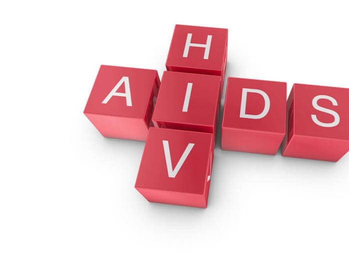 AIDS, non safe enjoy with partner,