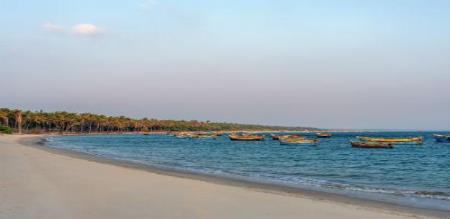 New tourist places and islands in Ramnad area