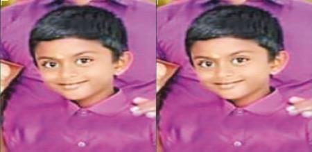 Ramanathapuram Army Officer Palani son says join Army