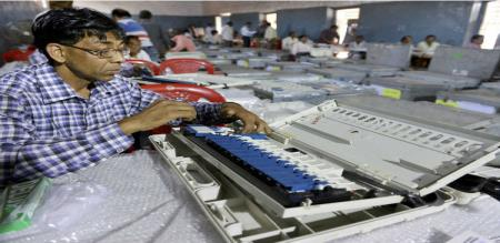 Public can watch poll counting online