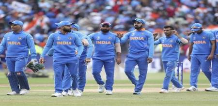 indian team how much got price in the world cup