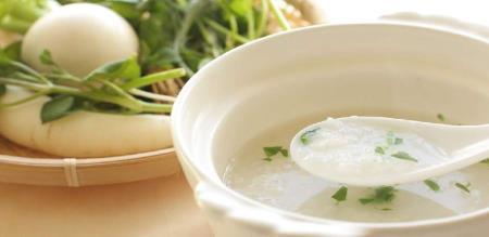 how to prepare mullangi soup