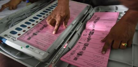 9 votes missing voter machine erode