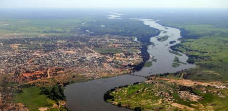 only-one-third-of-the-longest-rivers-of-the-world-remain-free-flowing-a-study-reveals