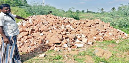 OFFICIALS MISUSED WATER BODY