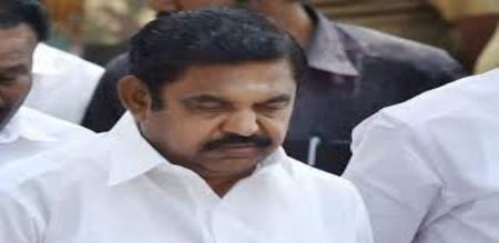 eps condolence for dharmapura adheenam death