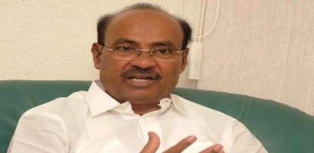 ramadoss emphasis freedom fighter name to collector office