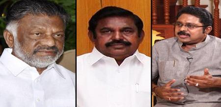 ammk dinakaran says tamilnadu budget