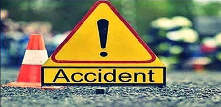 college students car accident in thirupur avinasi