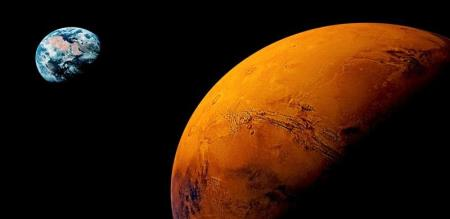 new information about mars research