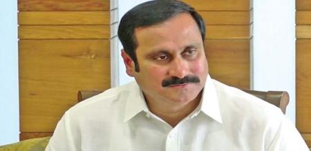 anbumani ramadoss speech after voting about peoples need development